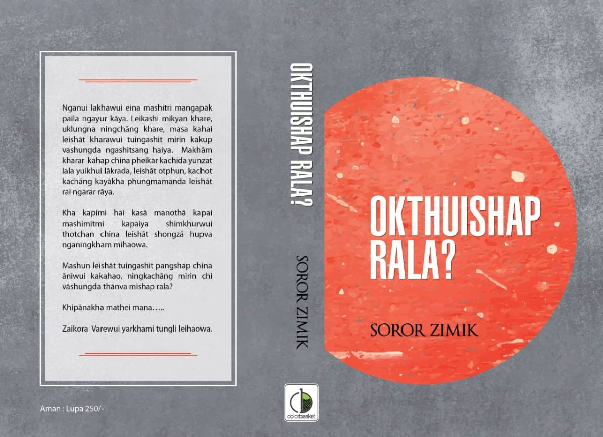 "A Short Review on ""Okthuishaprala – Soror Zimik"" by Themreichon"