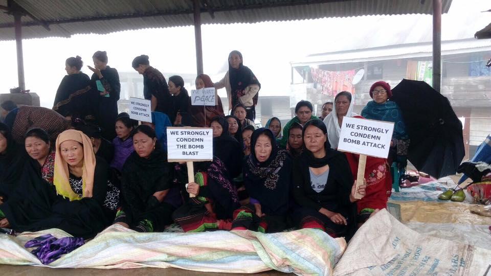 Pukreila and AksÜ: Re-Imagining Naga People's Hospitality andPeacemaking